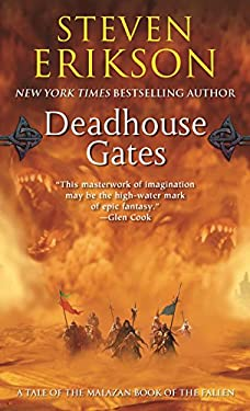 Deadhouse Gates 9780765348791