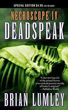 Deadspeak 9780765363855