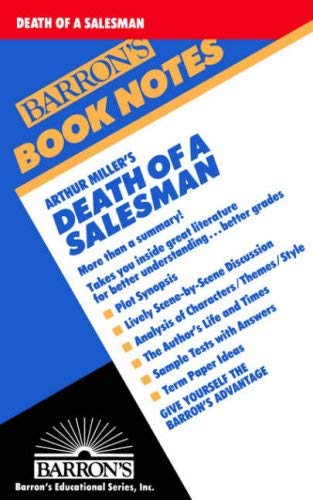 Death of a Salesman 9780764191640