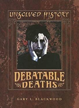 Debatable Deaths 9780761418887