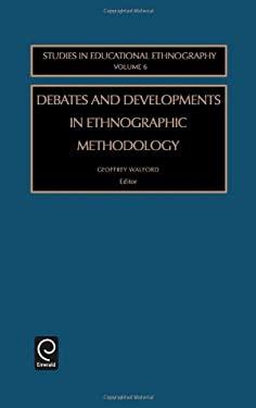 Debates Devel Ethno Meth See6h 9780762308934