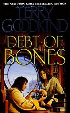 Debt of Bones 9780765351548