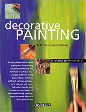 Decorative Painting 9780764115509