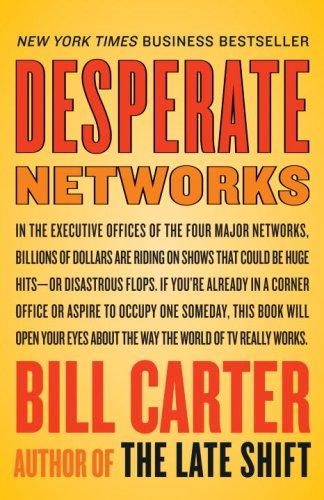 Desperate Networks 9780767919746