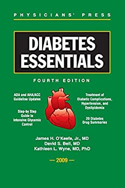 Diabetes Essentials 9780763766085