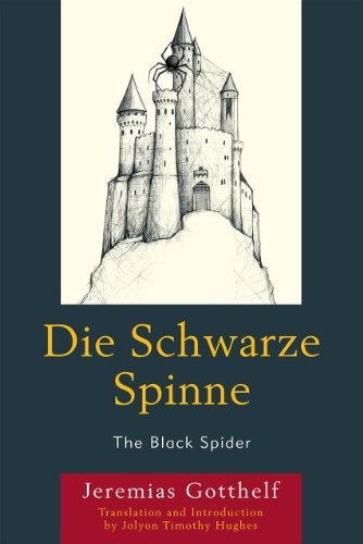 Die Schwarze Spinne/The Black Spider 9780761852094