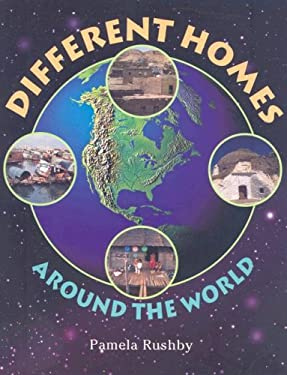 Different Homes Around the World 9780763561017