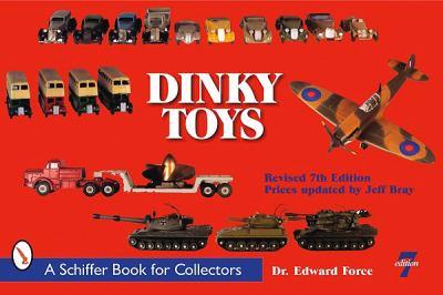 Dinky Toys 9780764333194