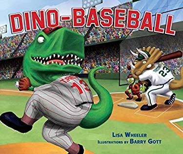 Dino-Baseball 9780761344292