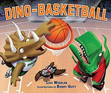 Dino-Basketball 9780761363934