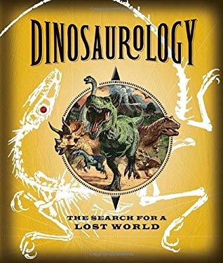Dinosaurology (Ologies)