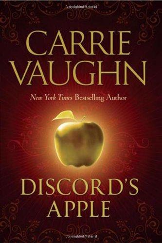 Discord's Apple 9780765325549