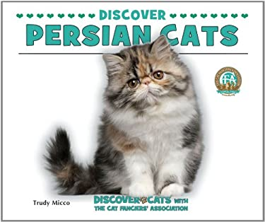 Discover Persian Cats