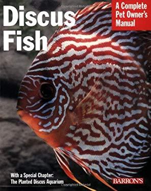 Discus Fish 9780764128585