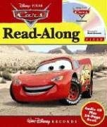 Disney Cars [With Audio CD] 9780763421694