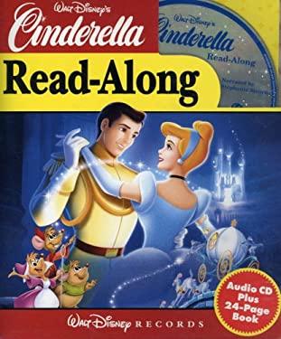 Disney's Cinderella [With 24 Page Book] 9780763421717