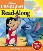 Disney's Lilo & Stitch: Read-Along [With 24 Page Book] 9780763421731