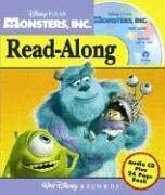 Disney's Monsters, Inc. [With 24 Page Book] 9780763421755