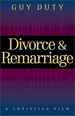 Divorce and Remarriage 9780764227264