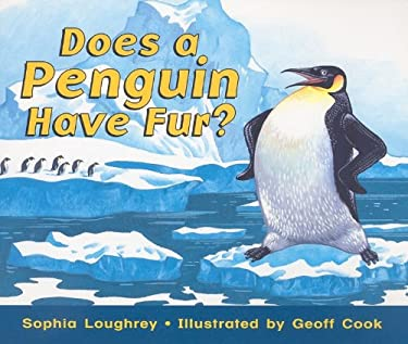 Does a Penguin Have Fur? 9780763560850