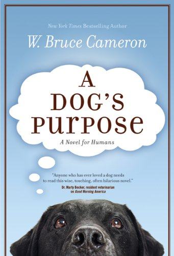 A Dog's Purpose 9780765330345