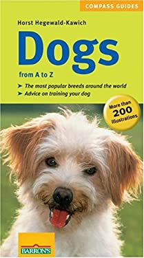 Dogs from A to Z 9780764130571