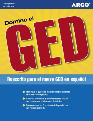 Domine El GED 2005 9780768915280