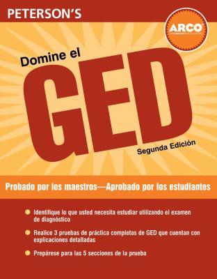 Domine el GED 9780768925159