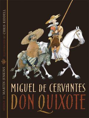 Don Quixote 9780763640811