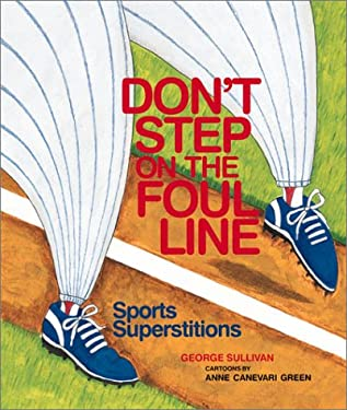 Don't Step on the Foul Line 9780761314868