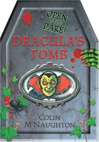Dracula's Tomb 9780763644888