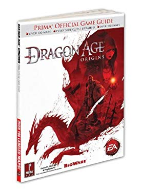 Dragon Age: Origins 9780761561422