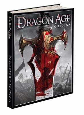 Dragon Age: Origins 9780761562467