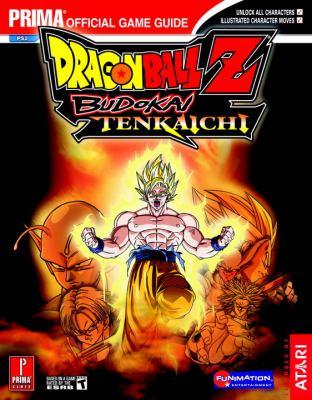 Dragon Ball Z Budokai Tenkaichi 9780761552499