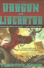 Dragon and Liberator 2955627