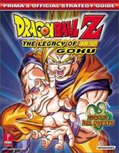 Dragonball Z: The Legacy of Goku 2894230