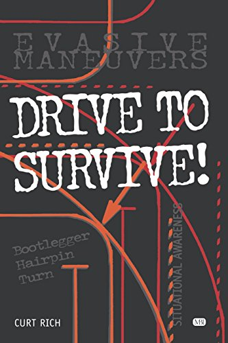 Drive to Survive 9780760305256