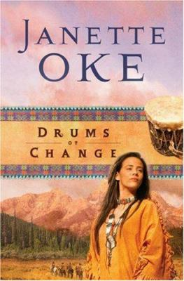 Drums of Change 9780764202551