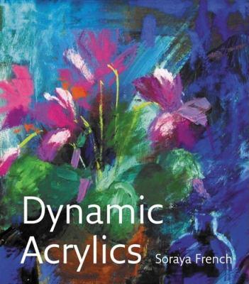 Dynamic Acrylics 9780764169731