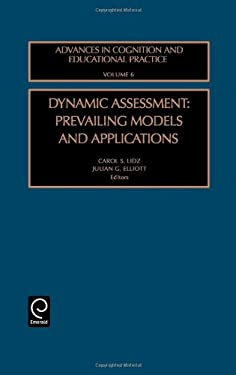 Dynamic Assessment: Prevailing Models and Applications 9780762304240
