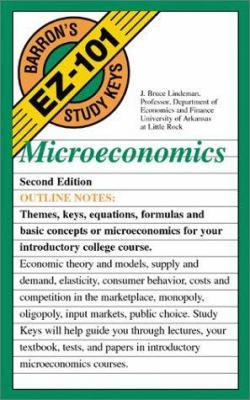 EZ-101 Microeconomics