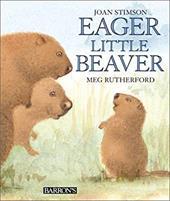 Eager Little Beaver
