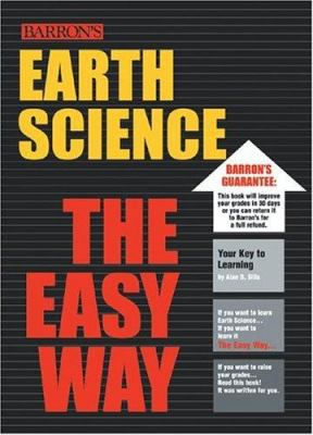 Earth Science the Easy Way 9780764121463