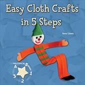 Easy Cloth Crafts in 5 Steps 2963460