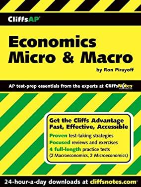 Economics Micro & Macro 9780764539992