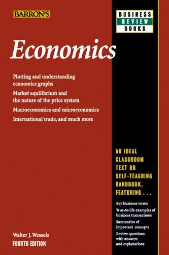 Economics 9780764134197