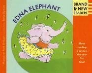 Edna Elephant 9780763615567
