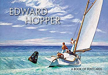 Edward Hopper 9780764941108