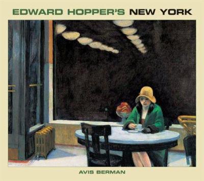 Edward Hopper's New York 9780764931543