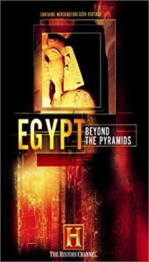 Egypt: Beyond the Pyramids  by A & E Home Video, Egypt-Beyond The Pyramids